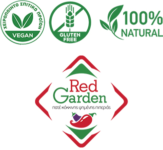 LOGOS VEGAN NATURAL GLUTEN